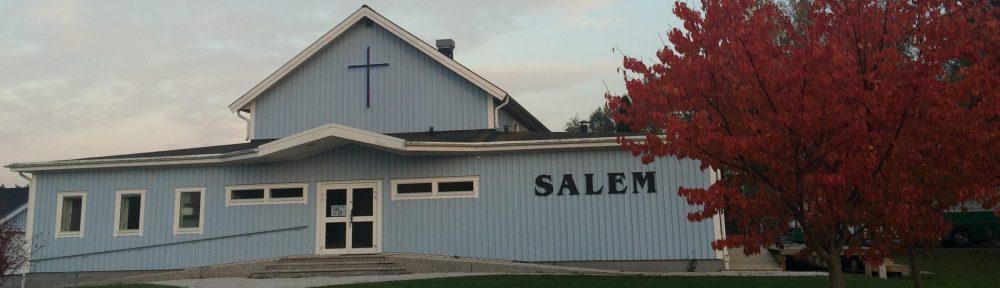 Salemförsamlingen Moholm